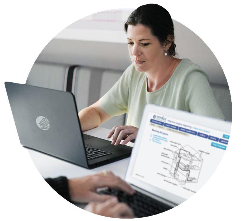 Keyfax Admin Tools Training - helping administrators learn best practice with Keyfax diagnostic scripts