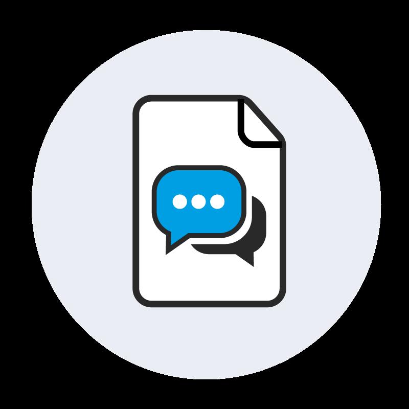 Using Intelligence to Transform Conversations