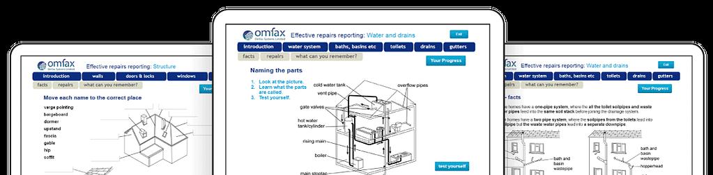 online-repairs-training