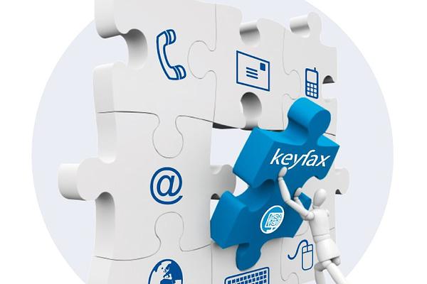 Keyfax