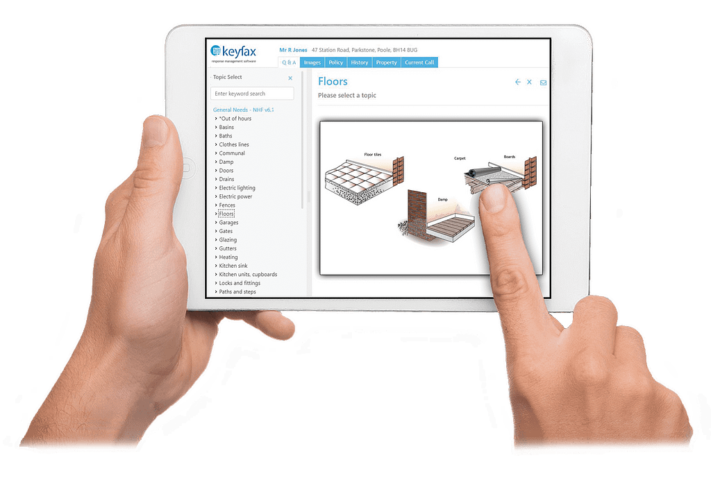 Intelligent Scripting Helps Housing Associations to provide better customer service